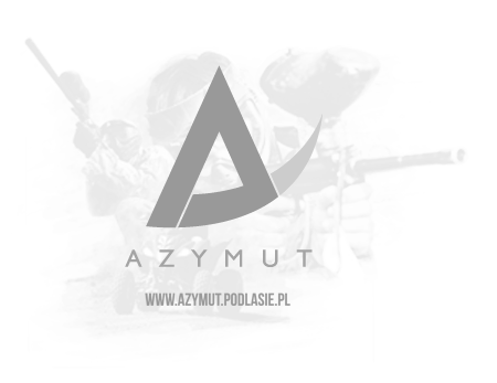 Azymut - quady i paintball